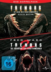 Tremors/Tremors 2