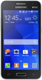 Samsung Galaxy Core 2 Duos G355H schwarz