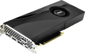 Palit GeForce RTX 2080, 8GB GDDR6, HDMI, 3x DP, USB-C (NE62080020P2-180F)