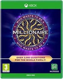 Wer wird Millionär (Xbox One)