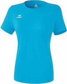 Erima Teamsport T-Shirt kurzarm hellblau (Damen) (208617)