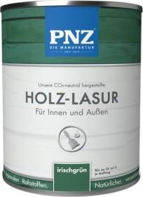 PNZ Holzlasur Holzschutzmittel Nr.18 irischgrün, 2.5l