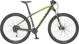 Scott Aspect 930 grün/gelb Modell 2020 (274663)
