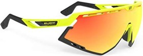 Rudy Project Defender yellow fluo/multilaser orange (SP524076-0000)