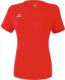 Erima Teamsport T-Shirt kurzarm rot (Damen) (208614)