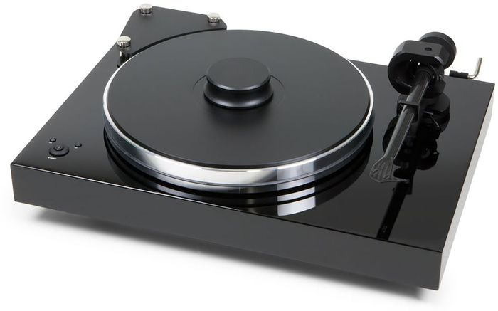 Pro-Ject Xtension 9 Evolution piano black