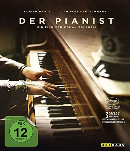 Der Pianist (Special Editions) -- via Amazon Partnerprogramm