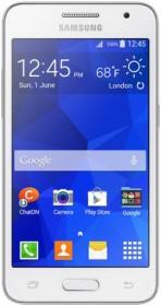 Samsung Galaxy Core 2 Duos G355H weiß