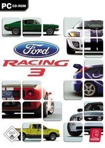 Ford Racing 3 (deutsch) (PC)