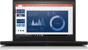 Lenovo ThinkPad T560, Core i7-6600U, 16GB RAM, 256GB SSD (20FJS0J200)
