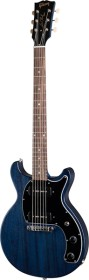 Gibson Les Paul Special Tribute DC Blue Stain (LPSDT00B2CH1)