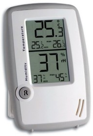 TFA Dostmann temperature station digital (30.5015)