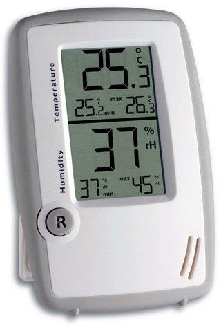 TFA Dostmann Temperaturstation Digital (30.5015)