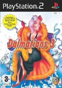Dalmatiner 3 (deutsch) (PS2)