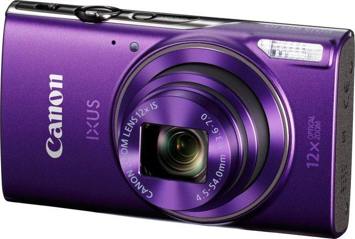 Canon Digital Ixus 285 HS violett (1082C001)