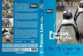Pinguin, Löwe & Co. Vol. 1