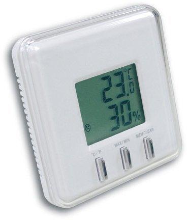 TFA Dostmann Temperaturstation Digital (30.5014.02)