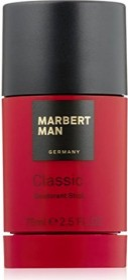 Marbert Man Classic Deodorant Stick, 75ml