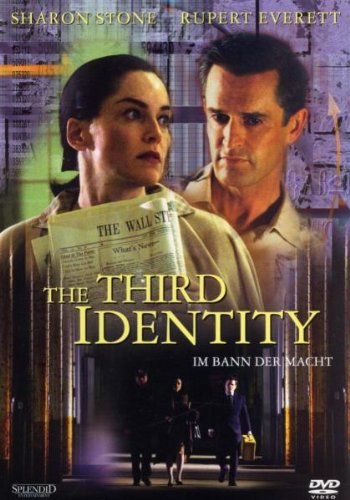 The Third Identity -- via Amazon Partnerprogramm