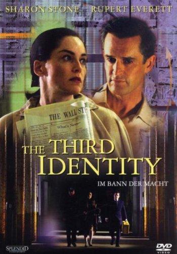 The Third Identity -- via Amazon Partnerprogramm
