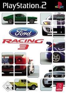 Ford Racing 3 (deutsch) (PS2)