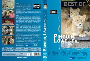 Pinguin, Löwe & Co. Vol. 2