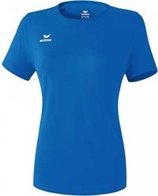 Erima Teamsport T-Shirt kurzarm blau (Damen) (208615)