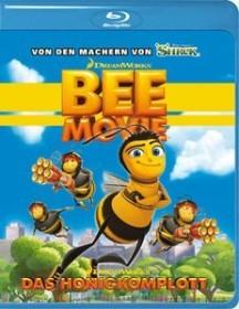 Bee Movie - Das Honigkomplott (Blu-ray)