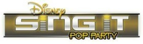 Sing it! - Pop Party (PS2)
