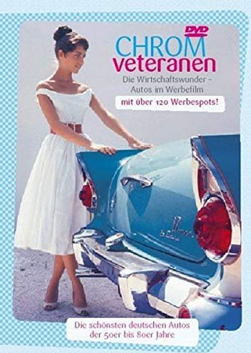 Chromveteranen -- via Amazon Partnerprogramm