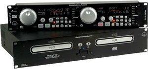 American audio MCD-710
