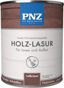 PNZ Holzlasur Holzschutzmittel Nr.23 rotbraun, 2.5l