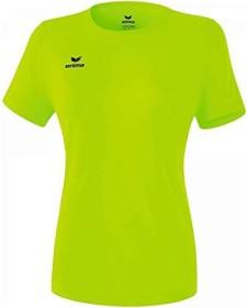 Erima Teamsport T-Shirt kurzarm hellgrün (Damen) (208639)