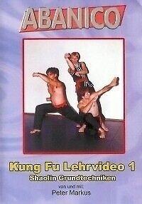 Kampfsport Kung Fu: Shaolin Grundtechniken -- via Amazon Partnerprogramm