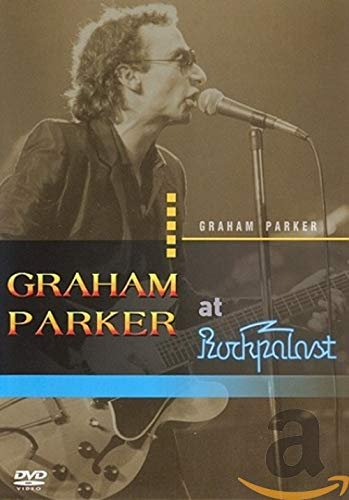 Graham Parker - Live At Rockpalast -- via Amazon Partnerprogramm