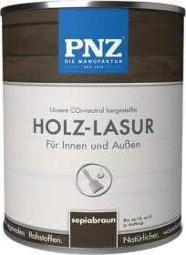 PNZ Holzlasur Holzschutzmittel Nr.24 sepiabraun, 2.5l