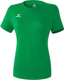 Erima Teamsport T-Shirt kurzarm grün (Damen) (208616)