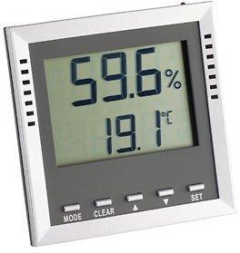 TFA Dostmann climate Guard temperature station digital (30.5010)