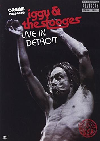 Iggy Pop - Live in Detroit -- via Amazon Partnerprogramm