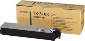 Kyocera Toner TK-510K black (1T02F30EU0)