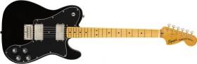 Fender Squier Classic Vibe '70s Telecaster Deluxe MN Black (0374060506)