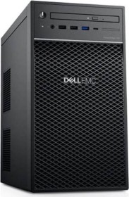 Dell PowerEdge T40, Xeon E-2224G, 8GB RAM, 1TB HDD, Windows Server 2019 Datacenter, incl. 10 User licenses (9YP37/634-BSGB/623-BBCY)