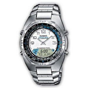 Casio Collection AMW-700D-7AVEF