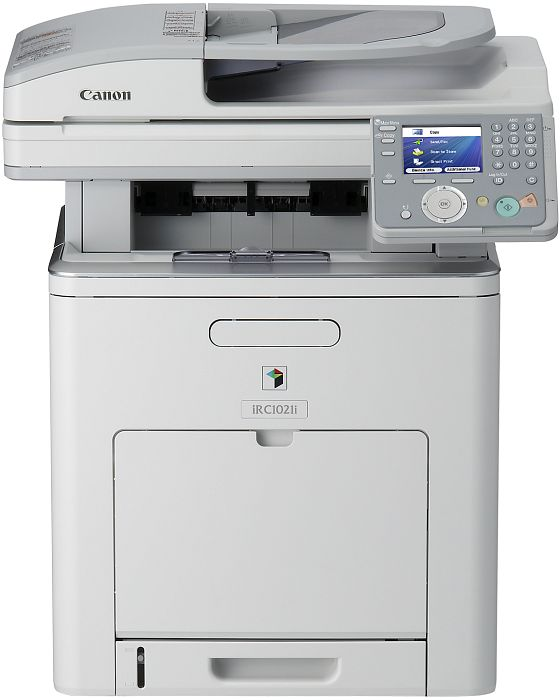 Canon imageRUNNER C1028iF, colour laser (4493B003)