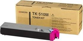 Kyocera Toner TK-510M magenta (1T02F3BEU0)
