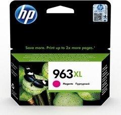 HP ink 963 XL magenta (3JA28AE)