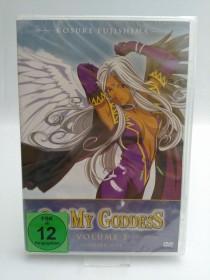 Oh! My Goddess Vol. 3 (Folgen 10-14)