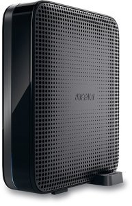 Buffalo LinkStation Live LS-XL 3TB, Gb LAN (LS-X3.0TL)