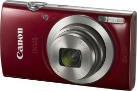 Canon Digital Ixus 175 rot (1097C001)