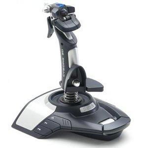 Saitek Cyborg evo Joystick, USB (PC)